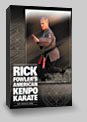 Yellow Belt Kenpo Karate Instructional DVD